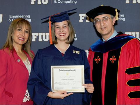 Amir Mirmiran: Dean - FIU College of Engineering and Computing