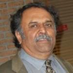 S. Sitharama Iyengar, Ph.D.